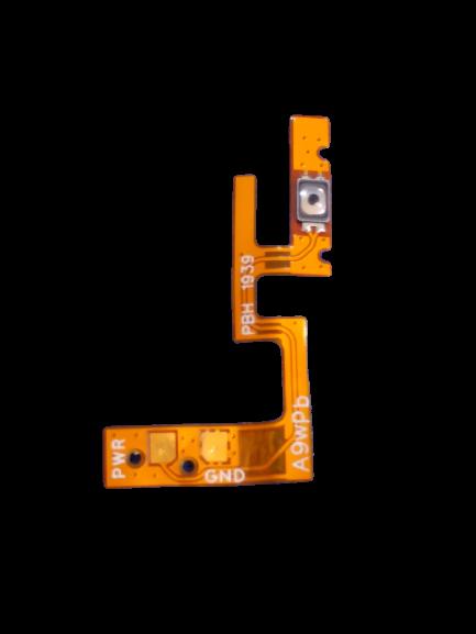 Flex Power Celular K12 Max  K12 Prime X520  X525Original Retirado