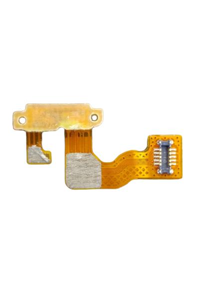 Flex Sensor De Proximidade Moto One Action Xt2013 Original Retirado