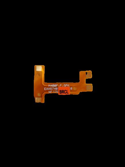 Flex Speaker Buzzer Celular K10 Pró M400 Original Retirado