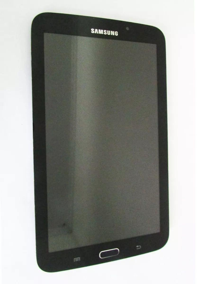 Frontal Display Lcd + Touch Samsung Tab 3 Sm T210 T211 Original 7 Polegadas