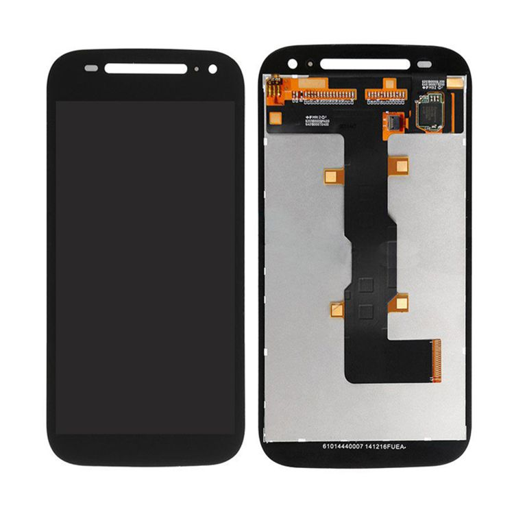 Frontal LCD Display Touch Moto E2 BV045SQM-T00-M902 Original