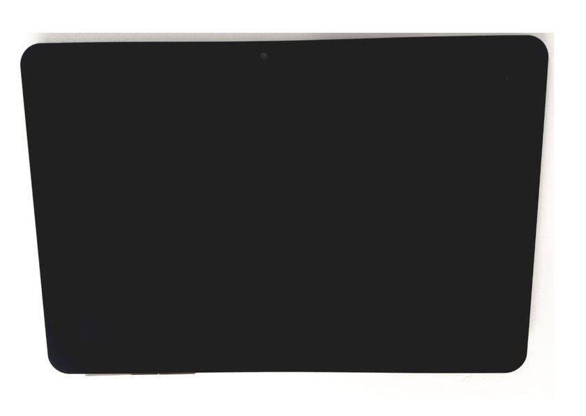Frontal Lcd Display Touch Screen Netbook Tablet Sti  Au101dp11v1 Original 10.1 Polegadas Semp Toshiba