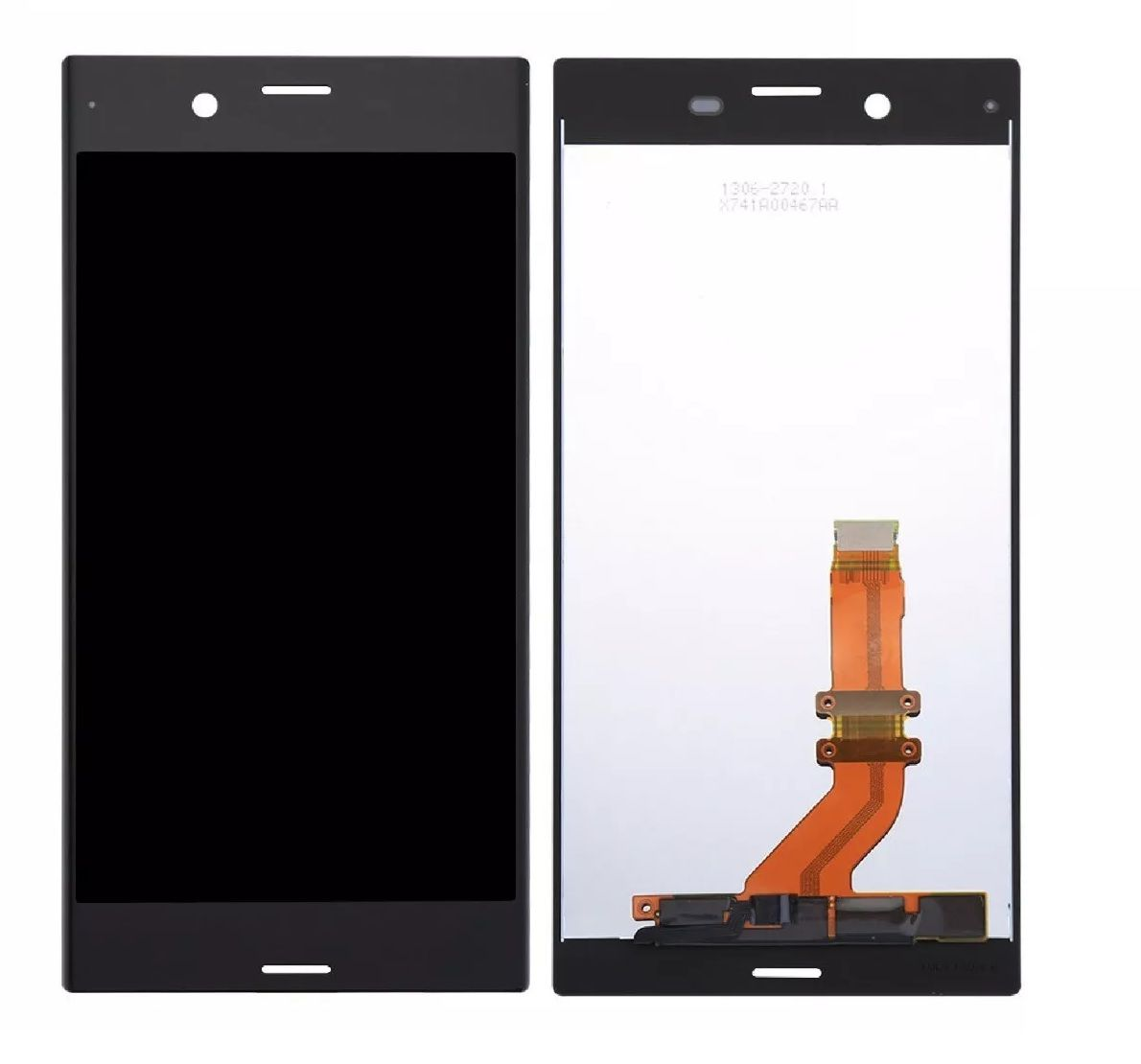 """Frontal Lcd Display Touch Screen Xperia XZ SONY F8331 F8332 5.2"""" Original"""