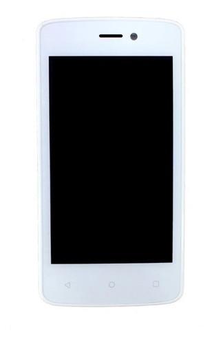 Frontal Lcd + Touch E Aro Positivo Twist S430 Original