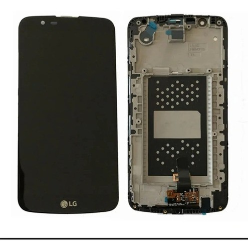 Frontal Lcd + Touch LG K10 2015 2016 K10 Tv K430
