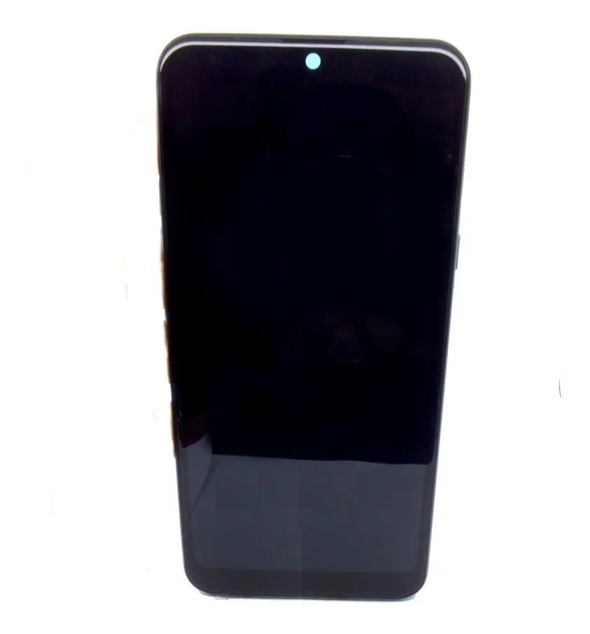 Frontal Lcd Touch Lg K12 Max Lm X520 Prime Lm X520 Bmw Original com Aro