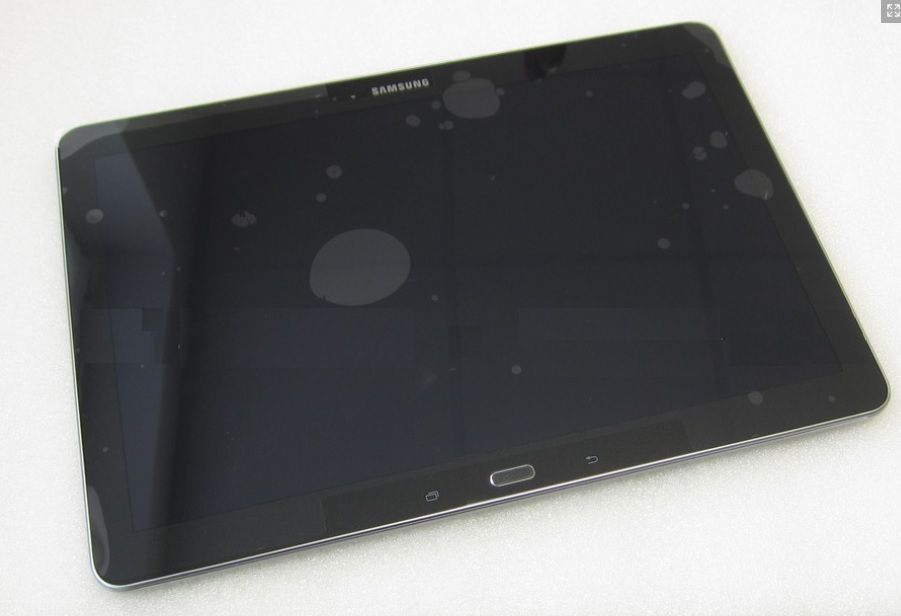 Frontal Lcd Touch Screen Samsung Note Pro Sm P900 P905 12.2 polegadas Original