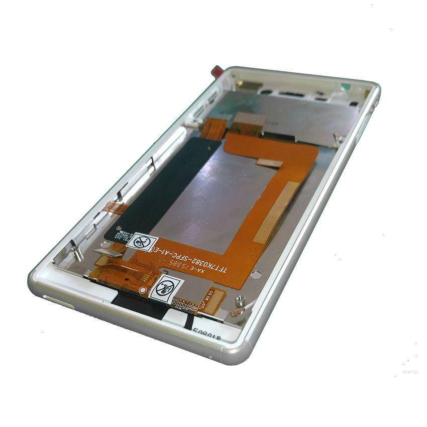 Frontal LCD Touch Sony Xperia M4 Aqua E2303 E2333 Original