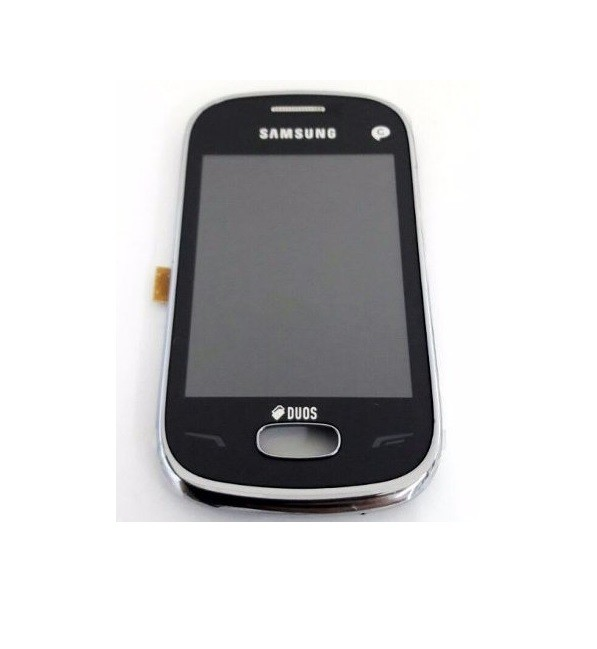 Frontal Tela Display LCD Touch Samsung Galaxy Rex S3802