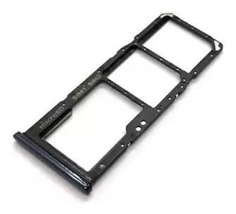 Gaveta Chip Bandeja Sim Card Celular SAMSUNG A10s A20s A30s A50s