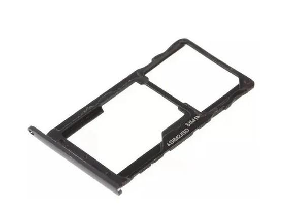 Gaveta Chip Sim Micro Sd Moto G5s Xt1792 Xt1794 Original