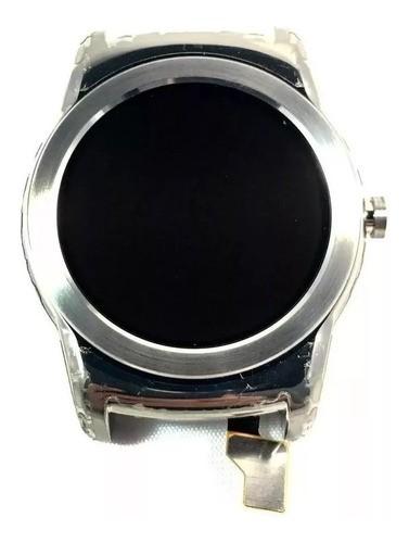 Lcd Display Digital Relógio LG Urban W150 Novo Original
