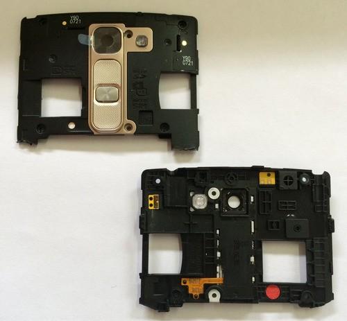 Lente da Câmera Flex do Power e Volume LG H502 Tv Prime Prime Plus TV H522 H520f Original