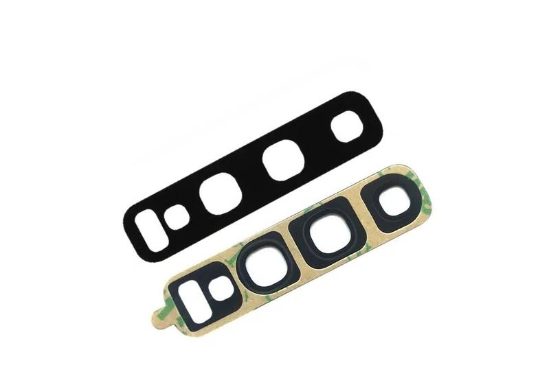Lente Vidro Camera Traseira S10 / S10 Plus Novo Original
