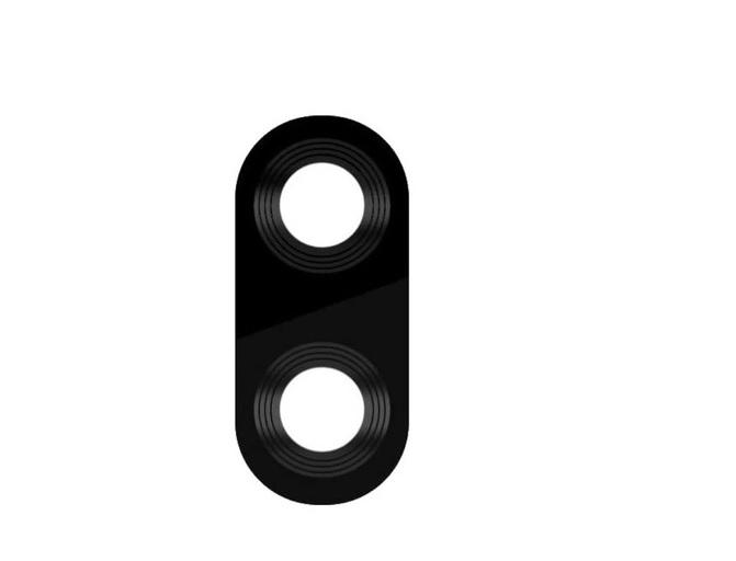 Lente Vidro Da Câmera Traseira Xiaomi Redmi Note 7 / 7 Pro