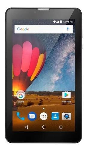 Lote 10 Tablet Multilaser M7 3g Plus Chip+ wifi 8gb Android 7.0 Usados e Revisados
