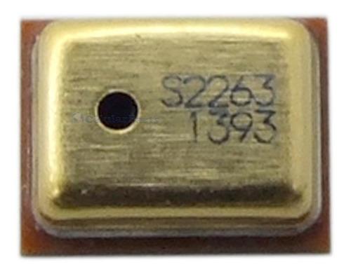 Microfone Celular K8 Novo Lm X240 / K11 Lm X410 Original