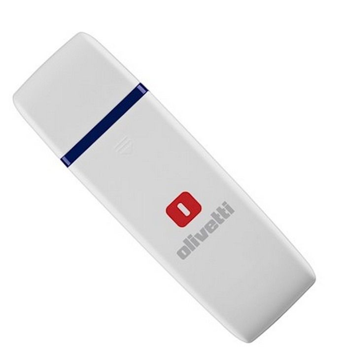Modem 3G Olivetti Olicard 155 Desbloqueado