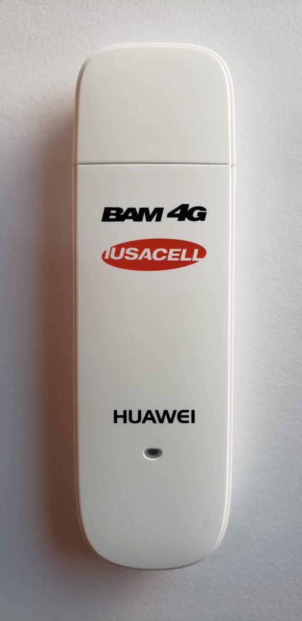 Modem 4G Huawei E353S - 6 com entrada antena externa , Desbloqueado para todas as operadoras