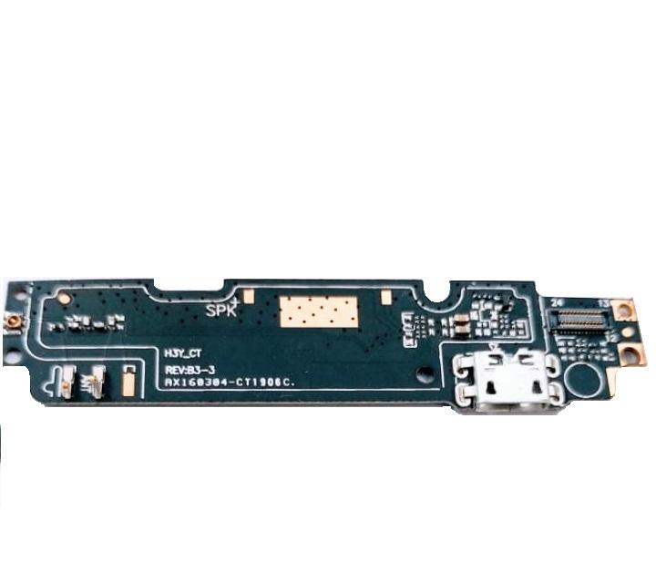 Placa Conector Carga Dock Usb Microfone Xiaomi Redmi Note 2