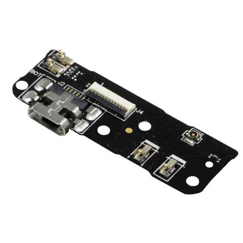 Placa de Carga Asus Zenfone 4 A450cg com Microfone
