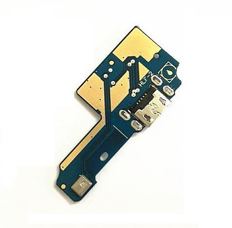 Placa de Carga com Microfone Zenfone Max Plus M1 ZB570TL X018D