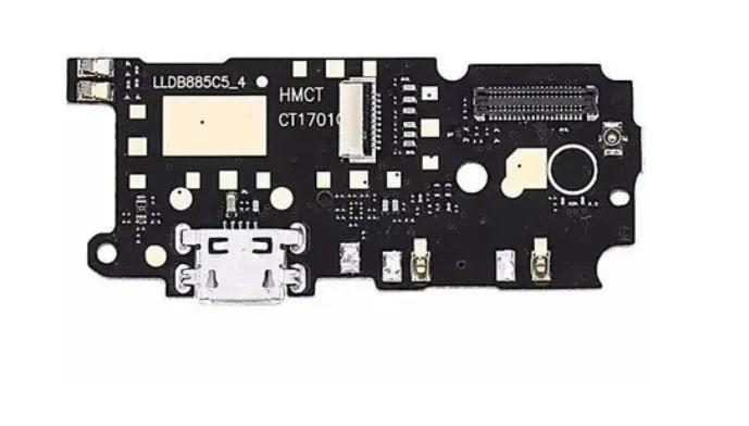 Placa de Carga Usb Xiaomi Redmi Note 4