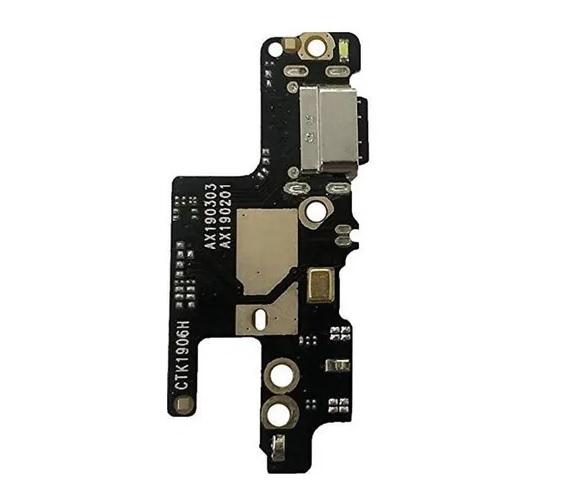 Placa Dock Conector De Carga Flex Placa Xiaomi Redmi Note 7