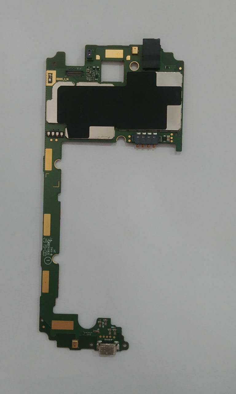 Placa Mãe Principal LG K9  X210 16 Dual C/imei Desbloqueada