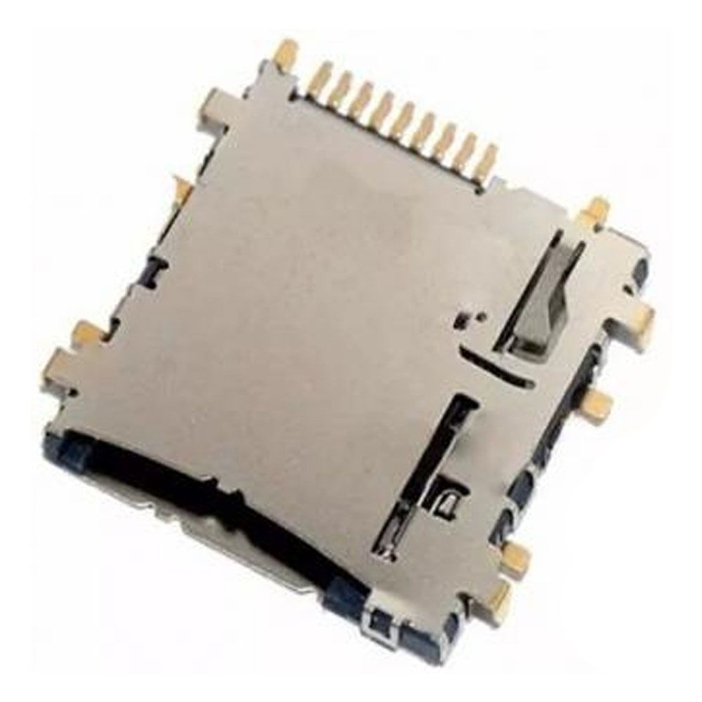 Slot Gaveta Chip Samsung Tablet Sm  T211