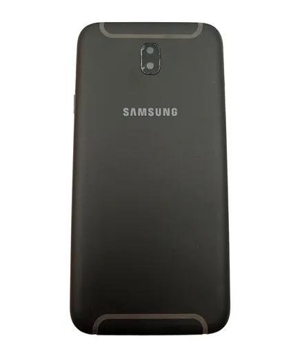 Tampa Carcaça Traseira Com Chassi Samsung  J7 Pro - Sm-j730