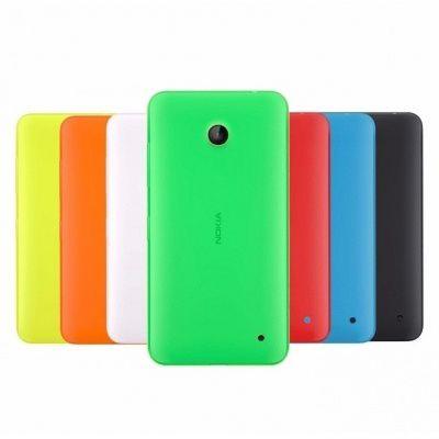 Tampa Traseira Bateria Microsoft Nokia Lumia 630  Original