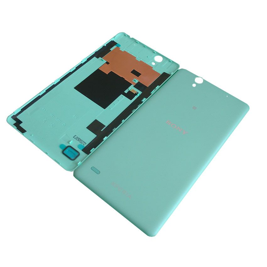 Tampa Traseira Celular Sony Xperia C4 E5343 Original