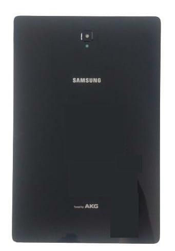 Tampa Traseira da Bateria Vidro Tablet Tab S4 Sm-t830 / T835 Original