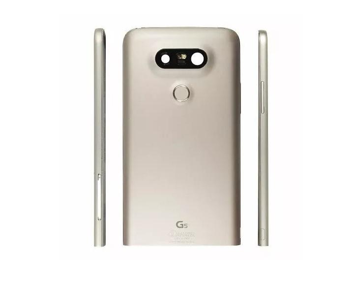 Tampa Traseira LG G5 H840 Dourado