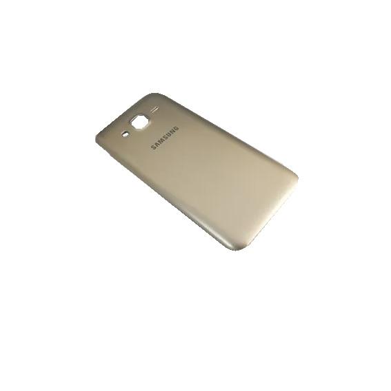 Tampa Traseira Samsung Galaxy J5 J500 Dourado