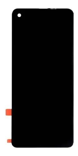 Tela Display Lcd Módulo Frontal visor Moto One Action Vision