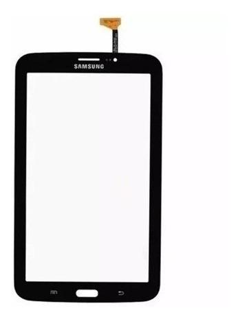 Tela Touch Screen Sans. Tab 3 Sm T211 P3200 Orig. Retirado