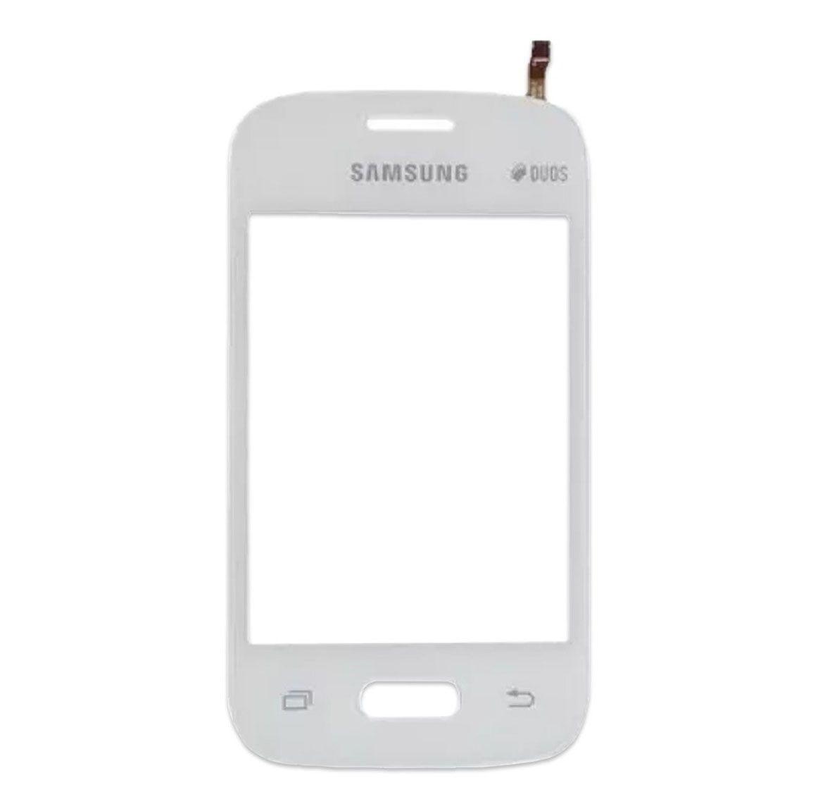 Touch Samsung Celular Pocket 2 Duos SM G110H G110 Original