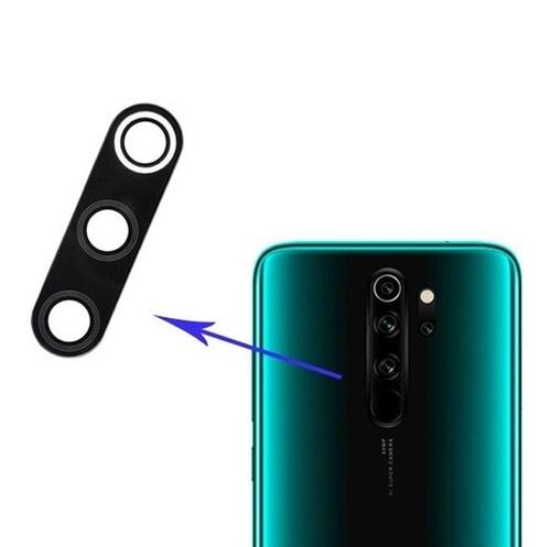 Vidro Camera Traseira Xiaomi Note 8 Pro