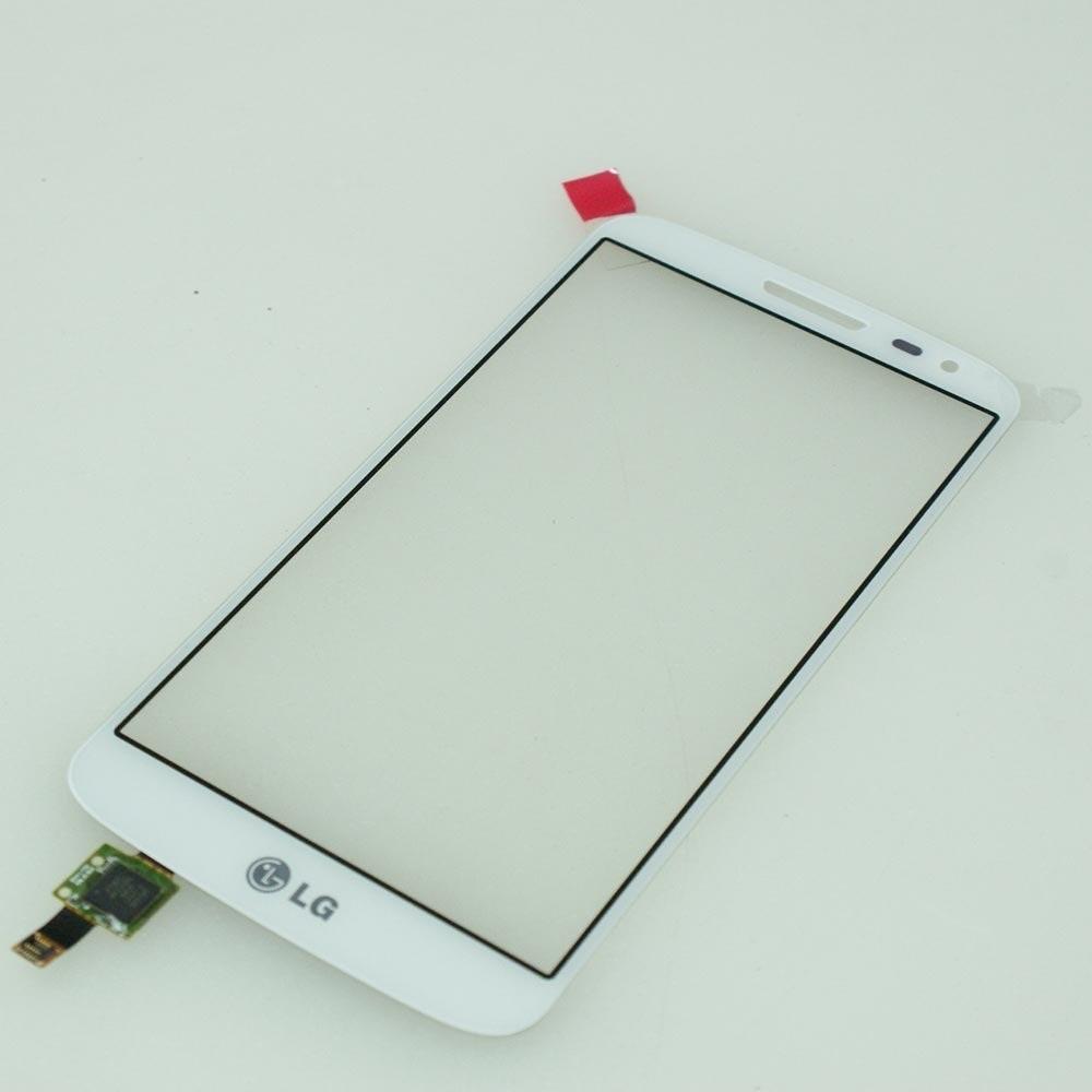 Vidro Touch Screen Celular LG G2 Mini D618 D625 Original