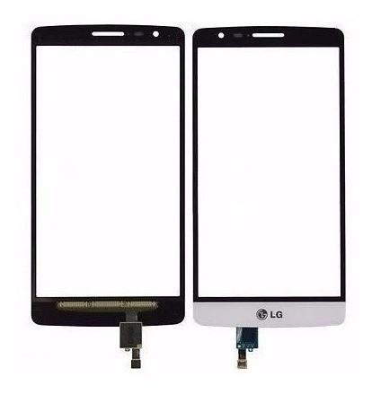 Vidro Touch Screen Celular LG G3 Beat Mini D724 D725 Original