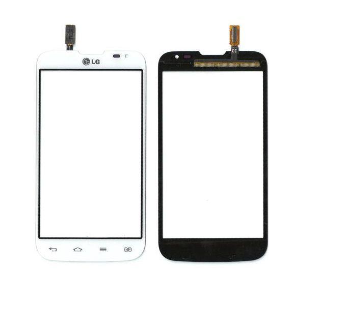 Vidro Touch Screen LG L70 D285 D325 D340 Original