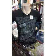 Camisas Camisa Camisetas Rock Soda Gola V