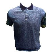 Blusa Masculinas Camisetas Camisas Camisa T Shirt Gola Polo