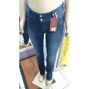 Calça Jeans Feminina Plus Size Forma Grande Darlook Jeans
