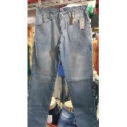 Calça Jeans Masculina barra Tradicional