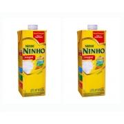 Leite Integral 2 Litro Ninho