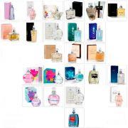 Mini Perfumes Jequeti 25ml perfumes das estrelas