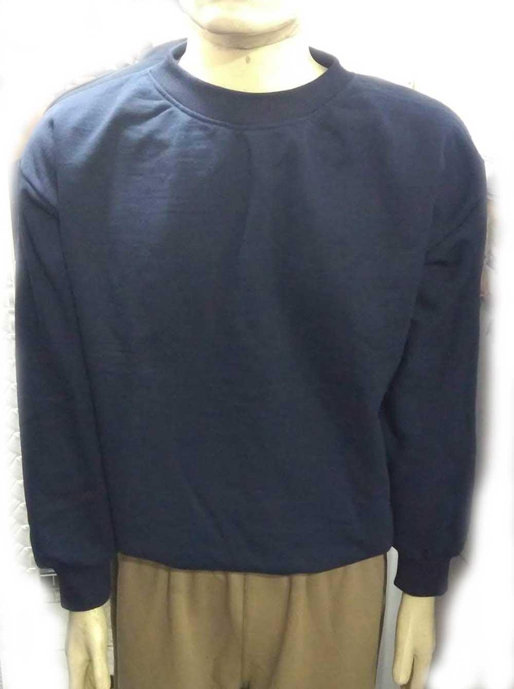 Blusa Masculina Moletom 100% algodão